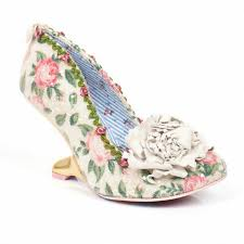 wedding shoes irregular choice the irregular choice west brides