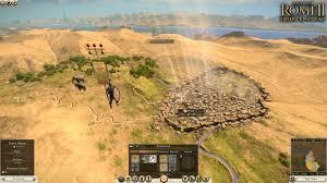total si e total war rome ii desert kingdoms recensione gamelite