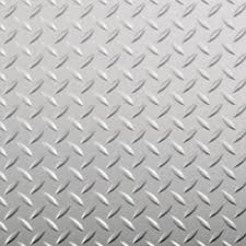 g floor 10 ft x 24 ft diamond tread commercial grade slate grey diamond tread commercial grade metallic silver garage floor cover and protector