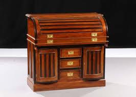 scrivanie stile antico scrivania a rullo in stile marinaro xx secolo antiquariato e