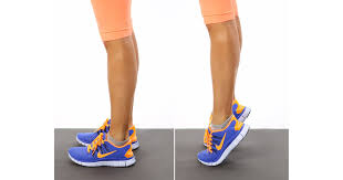 Simple Calf - 7 extremely simple calf exercises you can start doing now