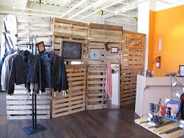diy pallet room divider ideas pallet wood projects