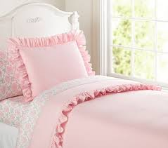light pink twin bedding twin pink bedding pottery barn kids
