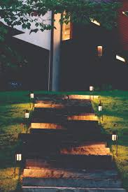 Hinkley Landscape Lighting How To Achieve Spectacular Landscape Lighting Gross Electric