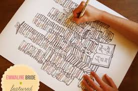 creative wedding guest book ideas wedding guest book ideas trendy tuesday