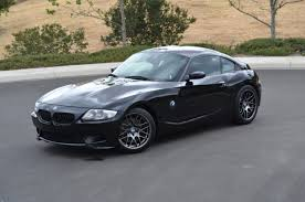 bmw m coupe review 2007 z4 m coupe german cars for sale