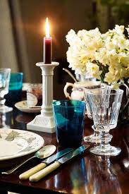 White Christmas Table Decorations Uk by 41 Best Christmas Table Ideas Images On Pinterest Christmas