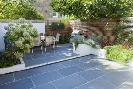 inspiring small garden design with modern furniture amaza design