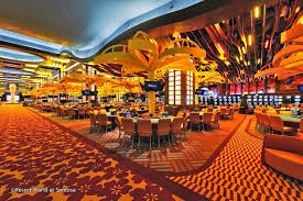 Casinos In The United States Map by Resorts World Sentosa Casino In Singapore Sentosa Attractions