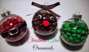 ornaments food crafts and family