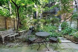 for 479k a small east village studio with an expansive garden
