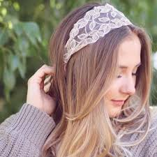 tie headbands lace tie headband headbands of