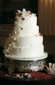 wedding cake los angeles wedding at the st regis in los angeles california