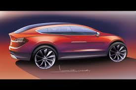 electric cars tesla tesla could debut mass market electric car at 2015 detroit auto