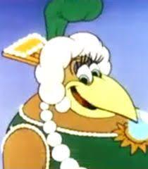 gorgeous gal woody woodpecker wiki fandom powered wikia