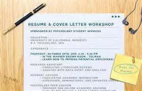 resume and cover letter workshop sample resignation letter due