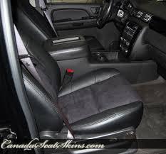 Cadillac Escalade 2014 Interior 2007 2009 Cadillac Escalade Leather Upholstery
