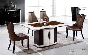 tavoli da sala da pranzo moderni nuovo design moderno marmo top tavolo da pranzo per sala da pranzo