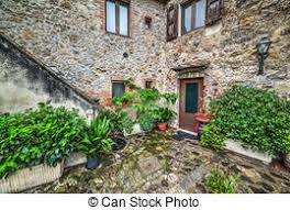 Tuscan Door Photograph Italy Photography by Rustic Front Doors In Tuscany Entrances To The House In