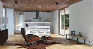 display home interiors exceptional display of scandinavian loft blends modern and