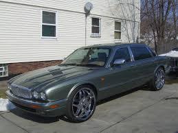 1997 jaguar xj photos and wallpapers trueautosite