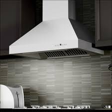 kitchen 48 inch range hood ceiling mount vent built in ceiling
