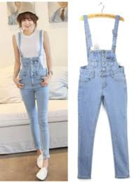 Jeans Jumpsuit For Womens Discount Jeans Jumpsuits For Women 2017 Jumpsuits Jeans Denim