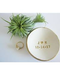 wedding ring holder sale free gift porcelain ring dish wedding ring holder