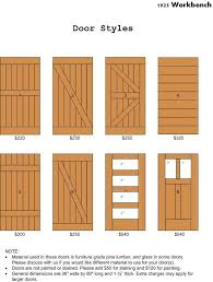 Barn Door Designs Surprising Barn Door Design Ideas Best 25 Interior Doors On