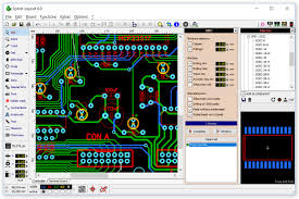 aplikasi layout pcb android sprint layout 6 0 electronic software shop