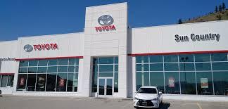 toyota credit canada address new u0026 used toyota car dealership in kamloops british columbia