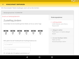 Dhl Email Kontakt Beschwerde by Dhl Paket Android Apps On Google Play