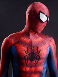 amazing spiderman costume for halloween 16081201 cosercosplay com