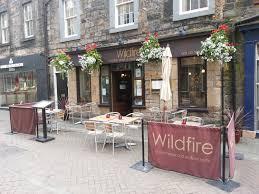 Wildfire Chicago Open Table by Edinburgh U0027s Best Steak Restaurants Restaurants Time Out Edinburgh