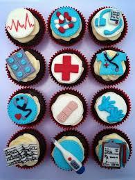 30 clever nurse cupcakes cupcakes gallery