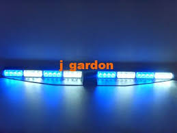 led light design wonderful blue led emergency lights emergency