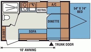 trailer floor plans awesome in addition to for rv floor plans beautiful homilumi