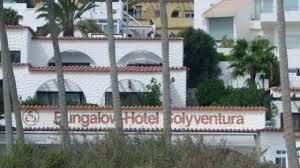 solyventura bungalow hotel in costa calma u2022 holidaycheck