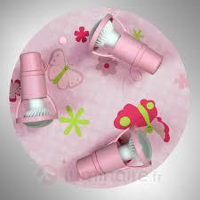 spot chambre enfant plafonnier pour chambre d enfant papillon luminairefr spot bébé