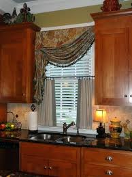kitchen drapery ideas kitchen draperies moute