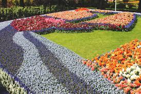 flower garden in amsterdam radiant keukenhof u2013 styleat30