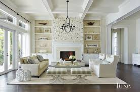 white interior homes 20 inspired homes that scream summer luxe interiors design