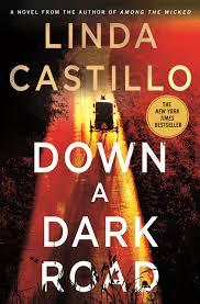 Wildfire Book Summary by Down A Dark Road A Kate Burkholder Novel Linda Castillo