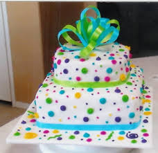 cute birthday cake decorations image inspiration of cake and