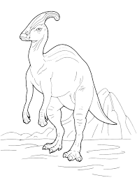 parasaurolophus facts for kids dinosaurs pictures and facts