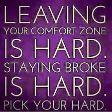 Leaving Your Comfort Zone 16 Best Inspiring Quotes U003c3 Images On Pinterest Business Studies