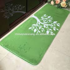 printed water absorbent kitchen mat for walmart aldi ctc view