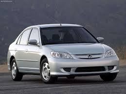 honda car models honda civic hybrid 2005 pictures information u0026 specs
