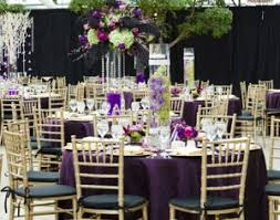 chair table rentals party rentals florida