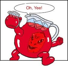 Koolaid Meme - kool aid yee meme by greendevil memedroid